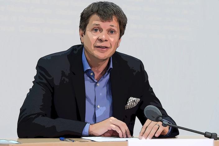 Jürg Grossen (GLP) blieb 2016 mit einem Postulat erfolglos. Auch er forderte eine Gesamtbetrachtung der Lärmimmissionen.