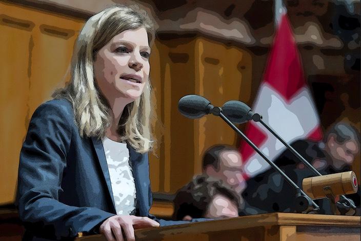 Nadine Masshardt (SP) wollte bereits 2015 vom Bundesrat wissen, welche Abklärungen betreffend des An- und Abfluglärms in Meiringen geplant sind. Der Bundesrat verweist in seiner Antwort auf das anstehende Lärmsanierungsverfahren. Das lässt weiter auf sich warten.