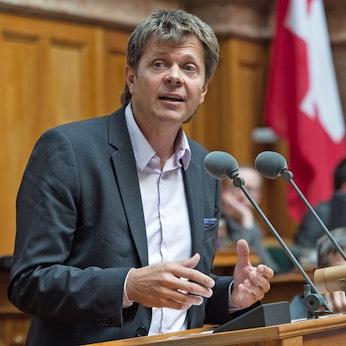 Der Bundesrat empfiehlt das Postulat von Jürg Grossen zur Ablehnung.