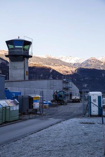 Wie sich der Umbau des Sachplanes Militär konkret auf die Flugbewegungen auf dem Militärflugplatz Meiringen auswirken wird, ist noch offen.