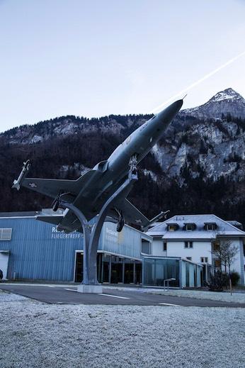 Was sich künftig in Unterbach an Fluggeräten in der Luft noch bewegt, wird nicht im Sachplan festgelegt, sondern im darauffolgenden Plangenehmigungsverfahren.